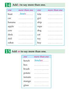 English Book Grade 1 My Toys | English Language - Page 11