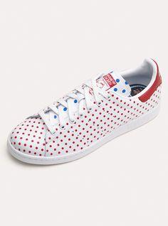 Stan Smith Polka Dot Adidas x Pharrell Williams