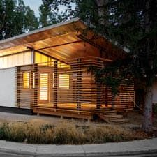 Architects Rethink The Mobile Home U2014 Design News 9.19.2011