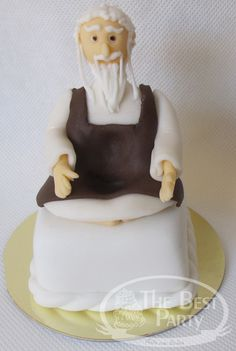 Mini Bolos Individual Wedding Cakes, Desserts, Food, Art Cakes, Sweets, Mini Pastries, Tailgate Desserts, Dessert, Postres