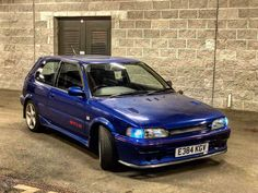 Volkswagen Golf Mk1, Trd, Toyota Corolla, Old Cars, Cars And Motorcycles, 12 Months, Classic Cars, Passion, Ebay