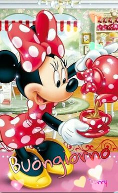 A 126 pieces jigsaw puzzle from Jigidi Minnie Mouse Pictures, Mickey Mouse Images, Mickey Mouse Cartoon, Mickey Mouse And Friends, Mickey Minnie Mouse, Disney Mickey Mouse, Mickey Mouse Wallpaper, Cartoon Wallpaper, Disney Wallpaper