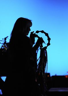 "crystalline-: ""Fleetwood Mac   Sydney, 2009. """