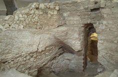 Arqueólogos descubren la casa de Jesús de Nazareth - Batanga
