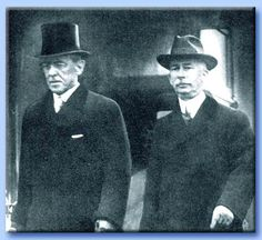 Woodrow Wilson, and his handler Edward House) 07 | May | 2015 | TheFlippinTruth | Page 3