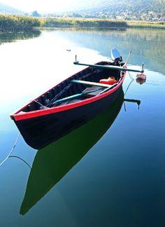 Lake Prespa,Greece Republic Of Macedonia, Surface Area, The Republic, Albania, Fresh Water, Abandoned, Cool Photos, National Parks, Traveling