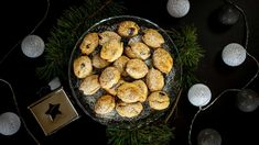 Je nejlepší čas na vánoční marcpipánové mini štoly. Extra rychlé, snadné a výjimečně chutné | Pikant | Televize Seznam Crafts, Manualidades, Handmade Crafts, Craft, Arts And Crafts, Artesanato, Handicraft