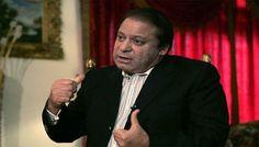 Nawaz Sharif to visit China next week