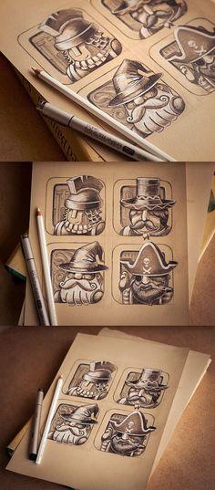 Creative Artworks by Moo