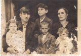 Ahmet Coşo Ailesi