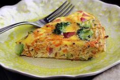 Ham, Broccoli & Sweet Potato Paleo Frittata RecipePaleo Newbie | Paleo Newbie