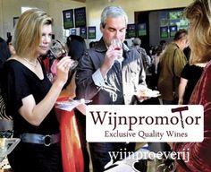 Wijnproeverij organiseren op locatie in heel NL. Op basis van uw budget en wensen. Bel 085-888 1005.