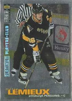 Canadian Hockey Cards: Inserts, Rookies, Tim Horton's and McDonalds for sale. Finish your collection here. Mario Lemieux, Hockey World, Pittsburgh Penguins Hockey, Tim Hortons, Hockey Cards, Nhl, Legends, Club, Collection