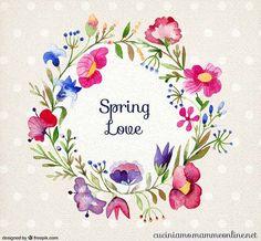 #SpringLove #contest amiche #foodblogger partecipate! http://cuciniamo.mammeonline.net/spring-love-contest-per-tutte-le-feste-di-marzo/