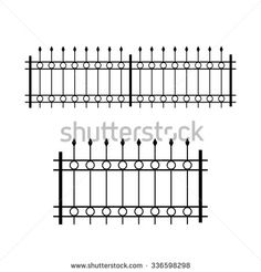Find railing designs stock images in HD and millions of other royalty-free stock photos, illustrations and vectors in the Shutterstock collection. Thousands of new, high-quality pictures added every day. Garden Railings, Stock Illustrations, Railing Design, Vectors, Royalty Free Stock Photos, Cartoons, Stencils, Cartoon, Cartoon Movies
