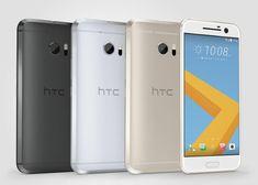 HTC 10: conoce las características del nuevo smartphone de HTC   Redefinir el concepto del 'smartphone' de gama alta. Ese es el objetivo de HTC con el HTC 10 el nuevo terminal que la firma taiwanesa acaba de presentar.  La firma tecnológica HTC presentó hoy su nuevo smpartphone el HTC 10 que destaca por su cámara calidad de audio y su diseño metálico de un solo cuerpo.  Lo contornos del HTC 10 están forjados en metal sólido logrando una apariencia más esbelta y estilizada con un frente…