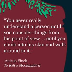 To Kill A Mockingbird Quotes Entrancing The 10 Best Quotes From Harper Lee's To Kill A Mockingbird