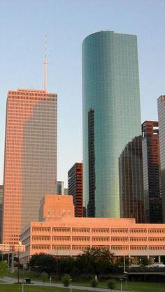 Shopping Center, Houston, Texas, Usa, Geography,
