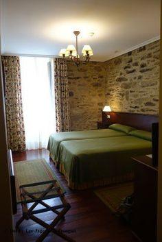 Camino de Santiago Private Accommodations