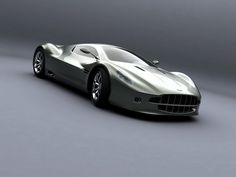 Stunning Aston Martin AMV10