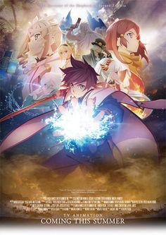 Daisuki zeigt Tales of Zestiria The X als Simulcast - http://sumikai.com/mangaanime/daisuki-zeigt-tales-of-zestiria-the-x-als-simulcast-126032/