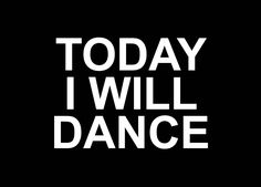 "Yes I will!! Dancing the length of the Rural Hall Christmas Parade.. We ""Don't Stand Around, We Dance Around!!!"