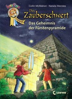 Das Zauberschwert Das Geheimnis der Fürstenpyramide, http://www.amazon.de/dp/3785566476/ref=cm_sw_r_pi_s_awdl_8ckMxb202RBKC