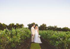 Blueberry Field Wedding. Tampa Wedding Photographer, Wedding Photography, Wedding Poses. #weddingphotography, #weddingposes