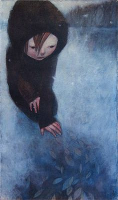 frozenI. Lucy Campbell