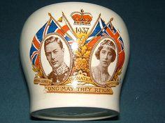 Lancaster & Sons of Hanley England Sugar Bowl by BiminiCricket, $45.00
