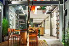 Restaurante Deliqatê | FGMF | http://www.bimbon.com.br/projeto/restaurante_deliqate