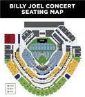 #Ticket  1-3 BILLY JOEL TICKETS FLOOR A3 ROW 27  SAN DIEGO SAT 5/14 #deals_us