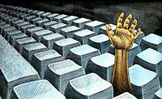 ICT-drama overheid; FD volgt dit nog niet goed geboeg (Prisco)