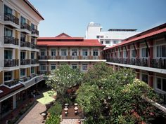 Read real reviews, guaranteed best price. Special rates on Rambuttri Village Hotel in Bangkok, Thailand. Travel smarter with Agoda.com.