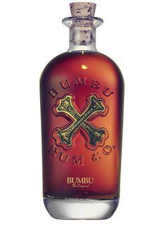 Bumbu The Original Rum - Harvey Nichols Tequila, Vodka, Cigars And Whiskey, Scotch Whiskey, Alcohol Bottles, Liquor Bottles, Rum Bottle, Whiskey Bottle, Good Rum