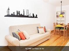Apartamento de férias na Alfama para alugar, nº 1040438 | 1290726