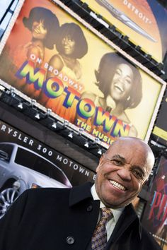 Current Broadway Shows 2013: Motown