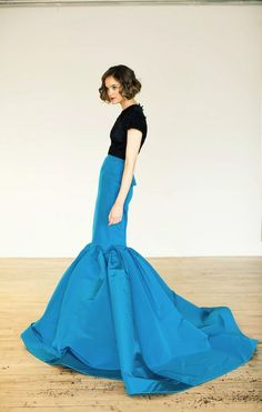 ball gown skirt with shirt