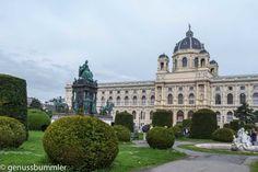 Wien Maria Theresia