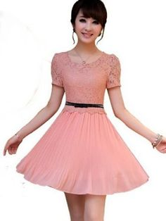 Fabulous New Arrival Korean Strapless Night Club Slim Dress   Lace ...