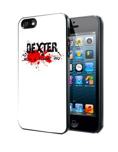 Dexter Have a Killer Day two B Samsung Galaxy S3 S4 S5 Note 3 , iPhone 4 5 5c 6 Plus , iPod 4 5 case