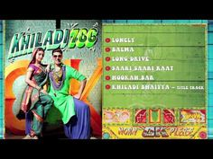 Khiladi 786 - Jukebox 1 (Full Songs) - http://best-videos.in/2012/10/30/khiladi-786-jukebox-1-full-songs/