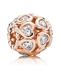Pandora UK Love Bonds Openwork Charm Jewelry price is definitely beyond your imagination, look forward to your visit.