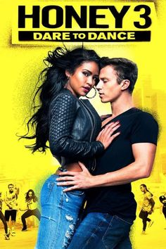 Honey 3, Great movie just watched it this morning!