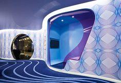 Karim Rashid - World Lounge