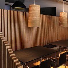 Restaurant in Bilbao  interiorismo, decoracion restaurante, hosteleria, cafeteria, panaderia, reposteria, maquinaria hosteleria en general, zaragoza www.cerpain.com , Paseo Constitución 29, entresuelo derecha, 50002 Zaragoza