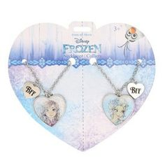 Shop Claire's for the latest trends in jewelry & accessories for girls, teens, & tweens. Find must-have hair accessories, stylish beauty products & more. Disney On Ice, Disney Frozen, Girls Accessories, Jewelry Accessories, Hair Jewelry, Fashion Jewelry, Frozen Necklace, Frozen Costume, Goodie Bags
