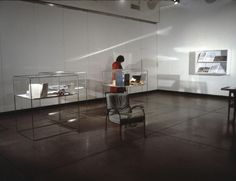 """artists' books U.S.A."" (1978), curated by peter frank and martha wilson"