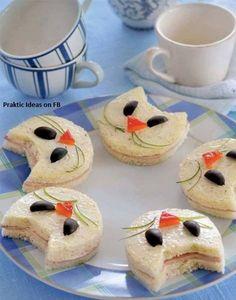 Have a creative breakfast! - Creative Ideas - Google+