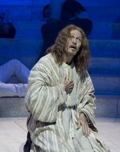 Torna a gran voce Jesus Christ Superstar